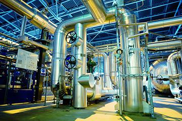 Politec - Industria chimica